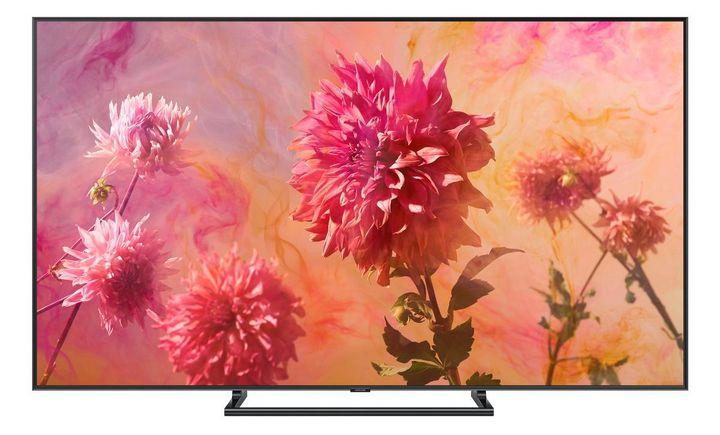 """Das """"One Invisible Cable"""" ist eine Innovation bei Samsungs neuen QLED-TVs."""