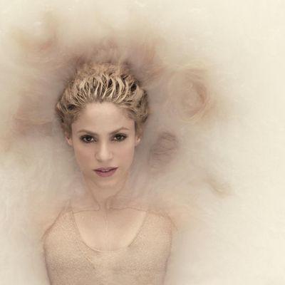 """Shakira ist mit ihrem neuen Album """"El Dorado"""" zurück."""