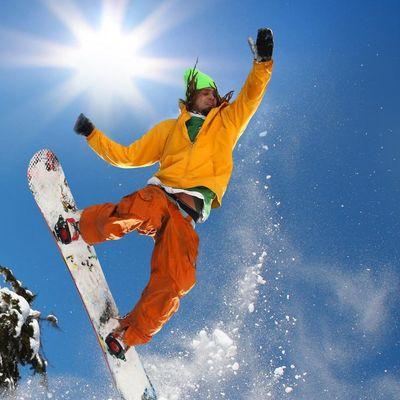 Die 5 schönsten 360-Grad-Winter-Videos