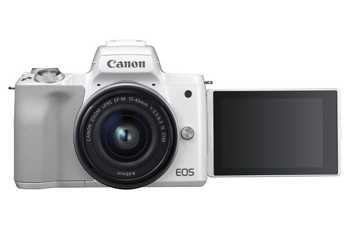 Die neueste Kamera aus dem Hause Kanon