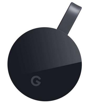 """Mit der Markteinführung von """"Google Chromecast Ultra"""" wird bis Ende des Jahres gerechnet."""