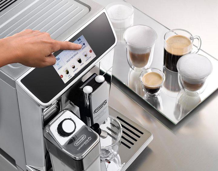 15 % der Kaffee-Freaks trinken mehr als fünf Tassen Kaffee pro Tag.