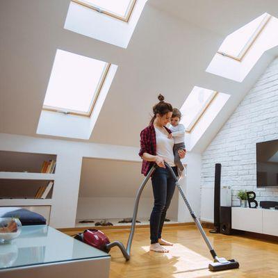 Drei Tipps zur Bodenpflege.