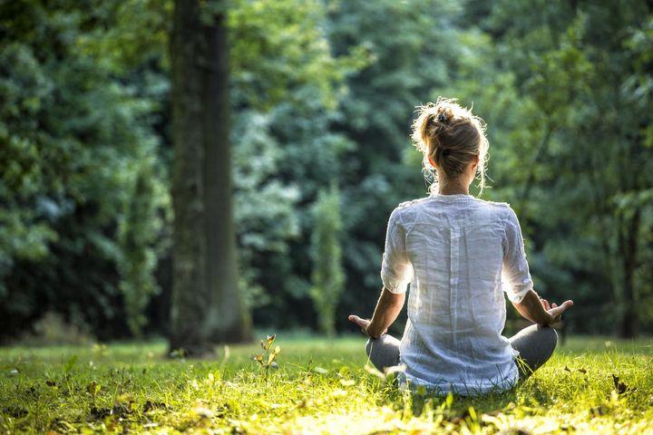 Detox für den Geist: Meditation hilft.