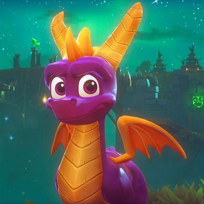 Spyro der Drache ist zurück!