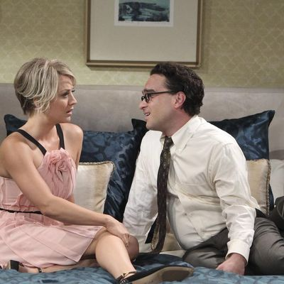 """The Big Bang Theory"" geht in Staffel 9"