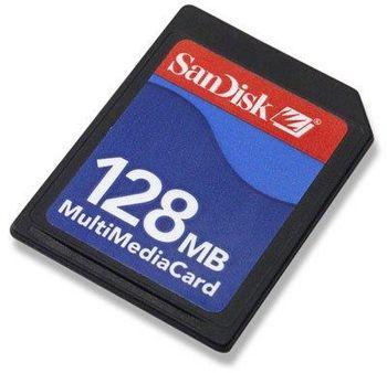Multimedia Card (MMC)