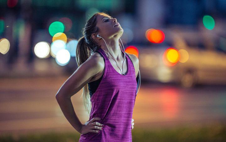 MediaMarkt Lifestyle-Studie belegt: Österreicher sporteln am liebsten mit Musik.