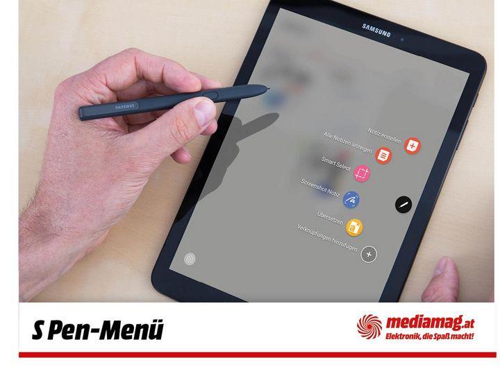 Der smarte Stift punktet mit zahlreichen neuen Features und einem verbesserten Schreibgefühl.