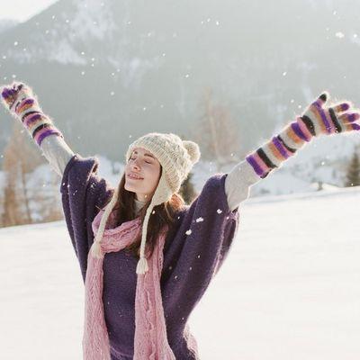 Mittel gegen den Winterblues