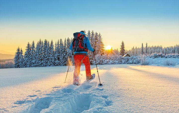 Ski-Tage machen Spaß