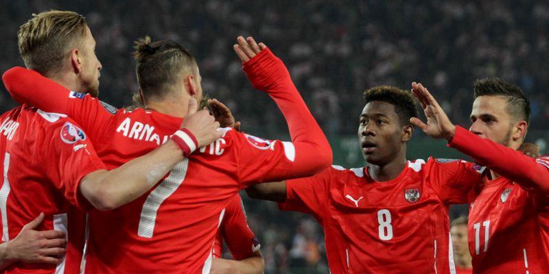 Fußball-EM ein Sport-Highlight 2016