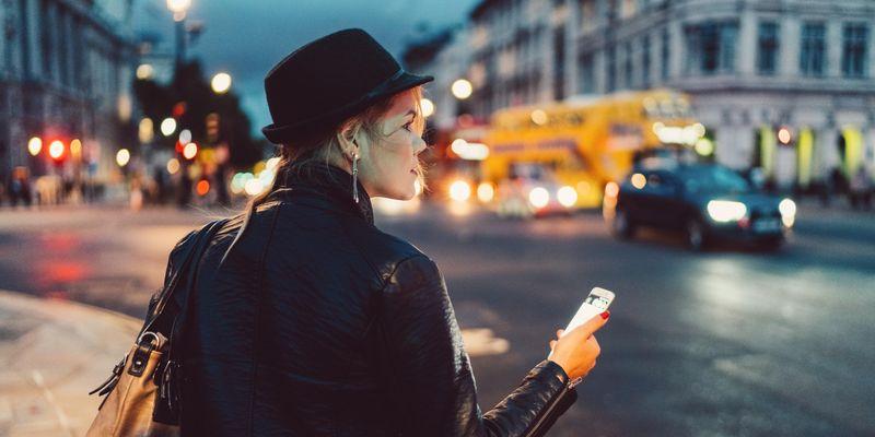 Smartphone-Kompass kalibrieren in 5 Schritten.