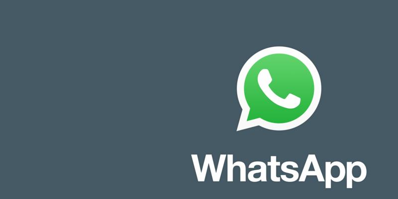 Neue Gerüchte über WhatsApp Videochat