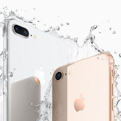 Die Kamera-Features des iPhone 8 und des iPhone 8 Plus.