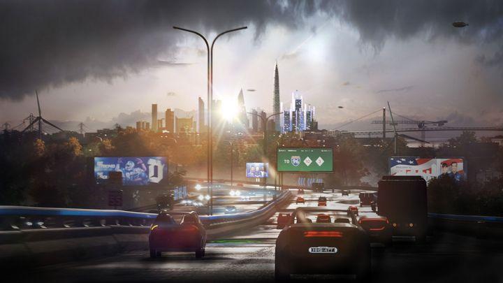 """Detroit: Become Human erscheint für die """"PlayStation 4""""."""