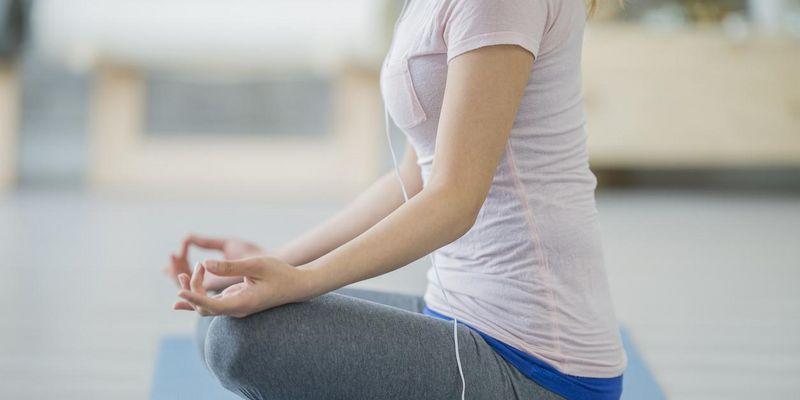 Entspannungs-Apps helfen im Alltag, zu mehr Achtsamkeit zu finden.