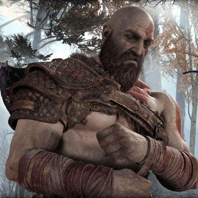 Kratos ist zurück, besser denn je.