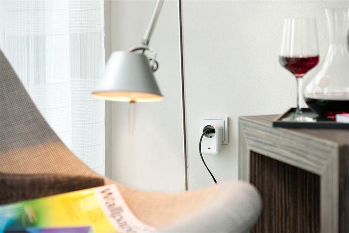So hilft devolo Home Control, Energie und Geld einzusparen.