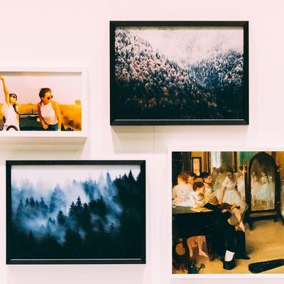 The Frame von Samsung