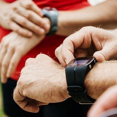 Smartwatches im Vergleich