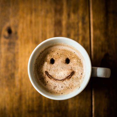 Kaffee können Sie sorgenfrei genießen.