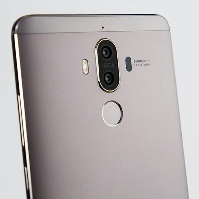 Huawei Mate 9: Alle Fakten