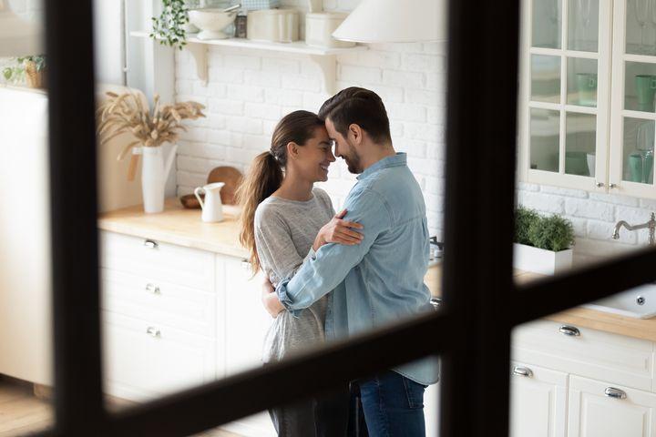 Laut einer aktuellen Studie von Siemens ist die Küche ein beliebter Ankerpunkt für die Familie.