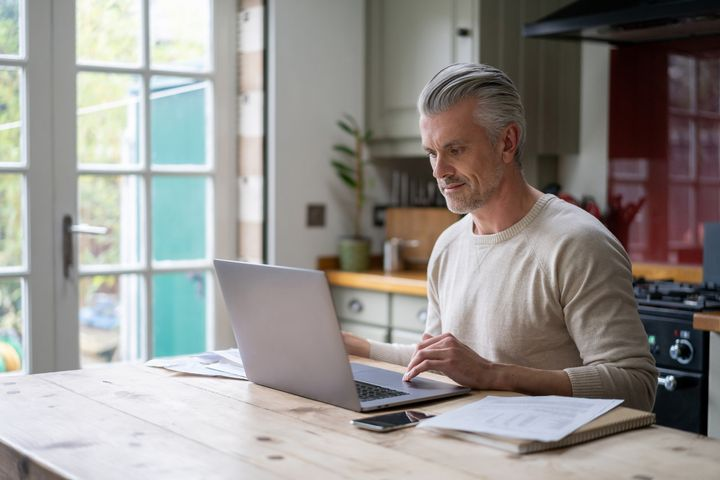 17 % der Befragten nutzen die Küche als Home-Office.