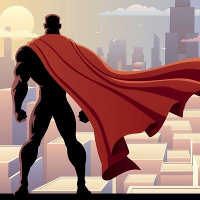 """Superhelden und alternative Welten stehen im Mittelpunkt der """"Wild Cards""""-Erzählungen"""