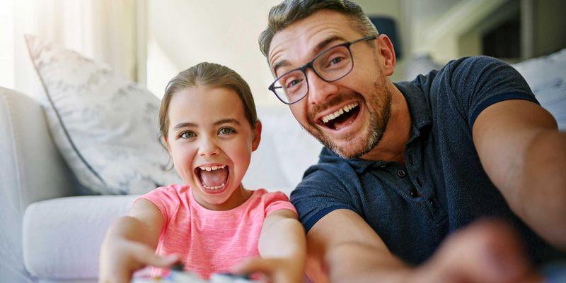 So geht man als Elternteil verantwortungsvoll mit dem Hobby der Kinder um.