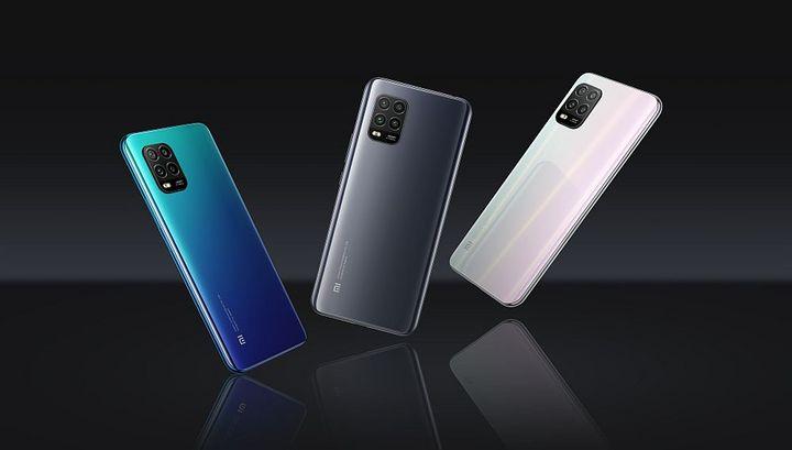 """""""Xiaomi 10 Lite 5G"""""""