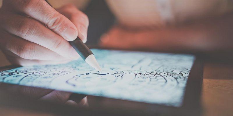Touch-Pen richtig auswählen