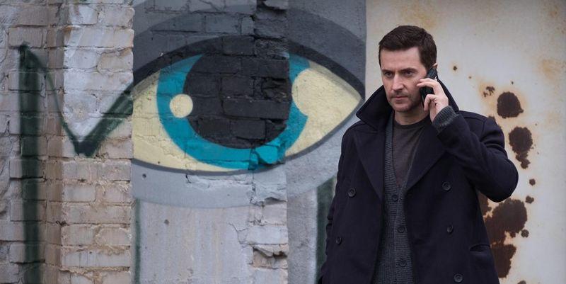 """In """"Berlin Station"""" geht Richard Armitage auf Whistleblower-Jagd."""