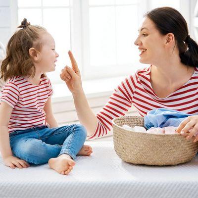 Schonende Textilpflege: Das kleine ABC des Wäschewaschens