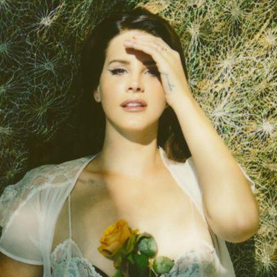 Lana Del Rey ist zurück