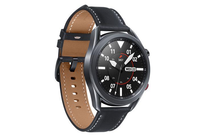 Die Samsung Galaxy Watch 3.