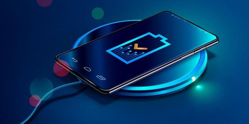 Wireless Charging: Laden ohne Kabel. | Drei.at