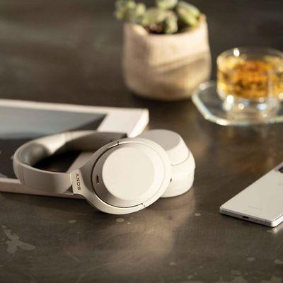Die besten Kopfhörer fürs Heimkino.