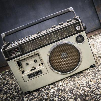 Tech-Sounds aus den 80ern und 90ern