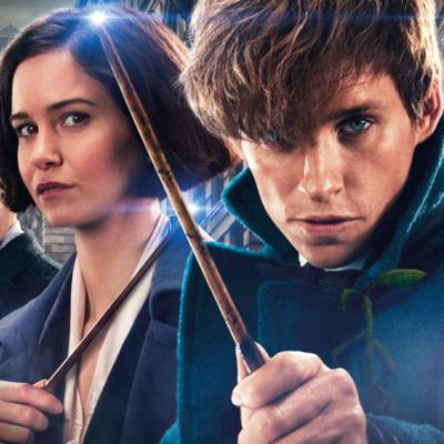 """Potter-Spin-off: """"Phantastische Tierwesen und wo sie zu finden sind""""."""