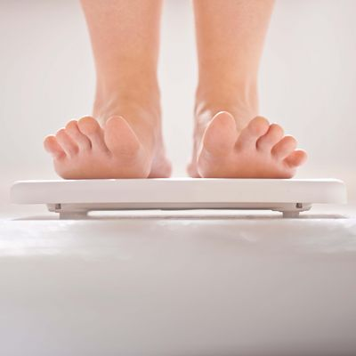 Fitness-Fibel: Welche Werte WLAN-Waagen messen.