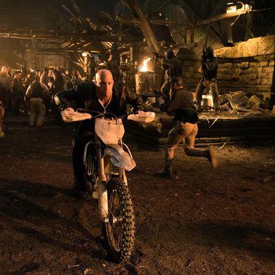Xander Cage kehrt 2017 als Agent zurück
