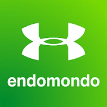 Endomondo ist eine App, die als interaktives Trainingstagebuch fungiert.