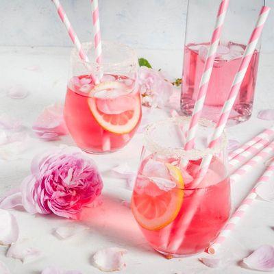 Mocktails sind eine geschmacksintensive Alternative zu alkoholhältigen Cocktails.