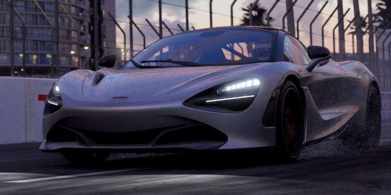"""Der """"McLaren 720S"""" und mehr Autos kommen zu Ihnen nach Hause."""
