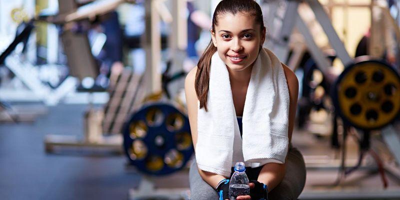 Vibrationstraining: Muskelaufbau durch Zittern.