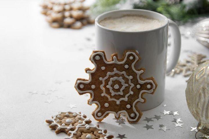 Herrlicher Genuss: Winterrezepte für Kaffee.