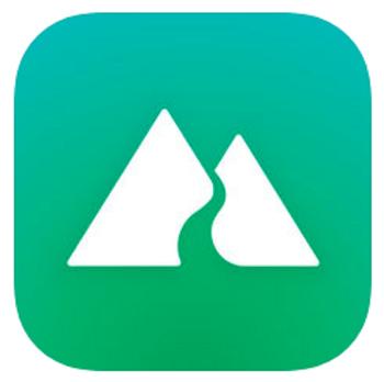 """Eine echte Universal-Outdoor-Lösung ist die App """"ViewRanger"""", die sowohl für iOS, als auch für Android verfügbar ist."""