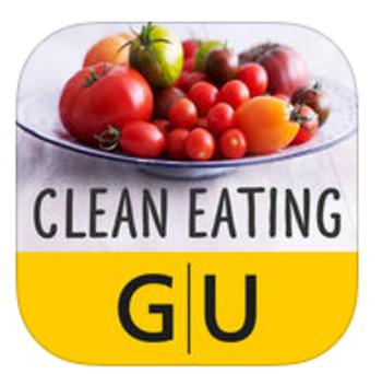 """Mit dieser App lernen Sie alles über den """"Clean Eating""""-Trend."""